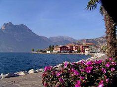 Torbole sul Garda Torbole Lake Garda
