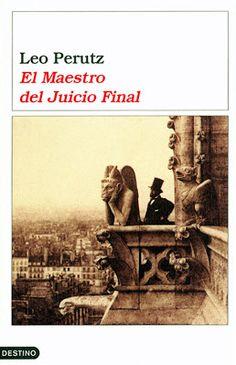 El Maestro del Juicio Final, Leo Perutz