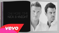 One More Time Lyric Video Nick & Knight