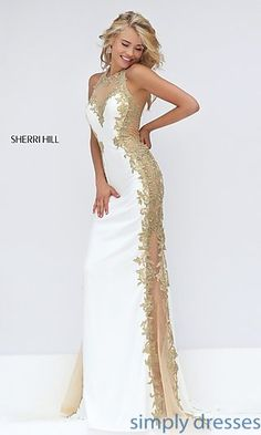 Shop prom dresses and long gowns for prom at Simply Dresses. Floor-length evening dresses, prom gowns, short prom dresses, and long formal dresses for prom. Gorgeous Prom Dresses, Wedding Dresses With Flowers, Cute Prom Dresses, Long Prom Gowns, Formal Evening Dresses, Pageant Dresses, Dance Dresses, Homecoming Dresses, Ball Dresses