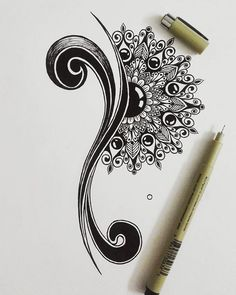 383 Likes 6 Comments - Mandala Head (Mandala Art) (Mandala Head Mandala Design, Mandala Art, Mandala Doodle, Mandala Drawing, Mandala Painting, Mandala Tattoo, Underboob Tattoo, Zentangle Drawings, Zentangle Patterns