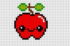 8 Best Pixel Fruit Images Pixel Art Pixel Art Food