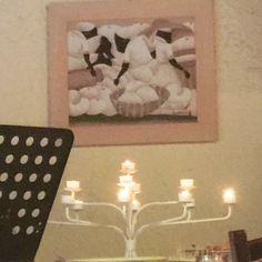 Musica a lume di candela