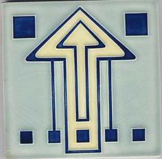 german tiles Rheinische Wandplattenfabrik G.m.b.H., Bendorf am Rhein