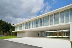 NZS Headquarters_Arhitektura Krusec d.o.o