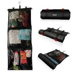 Rolo Original — Roll-Up Travel Bag, Garment Bag, Carry On, Outdoor Travel kit Travel Packing, Travel Bag, Motorhome, Wow Travel, Travel Stuff, Bag Essentials, Travel Gadgets, Travel Kits, Travel Ideas