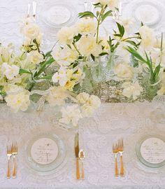Wedding Wednesday: Sunny Yellow