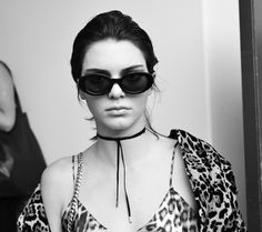 Gigi Hadid and Kendall Jenner Won't Say No to a Bit of Glitz Photos | W Magazine