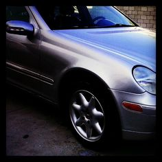 #benclymers #autorepair of the week 10/24/13 - a beautiful #Mercedes restored to its pristine condition. #collision #bodyshop #car http://www.benclymers.com