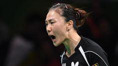 Dramatik an der Platte: Deutsche Tischtennis-Frauen auf Goldkurs