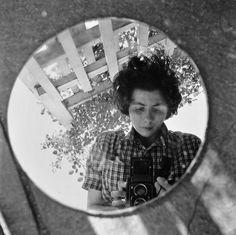 Vivian Maier, photographe toujours hors cadre