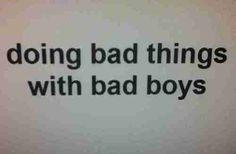 Do bad things with bad boys ; Bellatrix Lestrange, Jandy Nelson, Whatsapp Text, Behind Blue Eyes, Bad Habits, Bad Boys, Drugs, It Hurts, Mindfulness