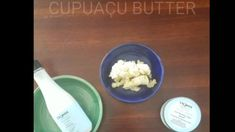 Cupuaçu Butter has the ability to attract more moisture to your hair and skin. Cupuacu Butter, Moisturizer, Breakfast, Ethnic Recipes, Food, Curls, Moisturiser, Morning Coffee, Essen