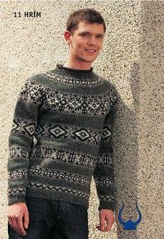 Knitting kit includes pattern and Lettlopi yarn 18x50g 100% natural Icelandic wool. Designed by Vedis Jonsdottir.
