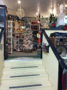 Wiggettu0027s Antique Marketplace, Downtown CDA, ID | Antique Store CDA, Id |  Pinterest | Antique Stores