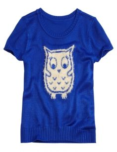 Justice Clothes for Girls Outlet | Fuzzy Critter Sweater | Girls Sweaters Clothes | Shop Justice