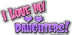 My Hearts Desire...my daughters