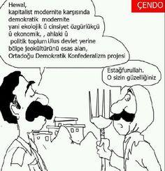 demokratik modernite