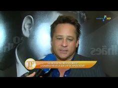 Cantor Leonardo fará dupla com Eduardo Costa e pensa em se aposentar!