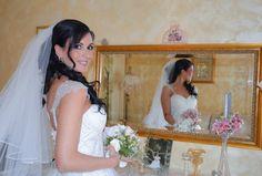 #sposa bellissima beautiful #bride www.momentisposi.it