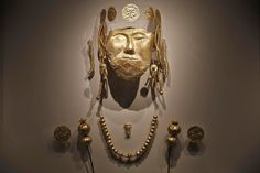 Ancient Macedonian artefacts coming to Rome for first time