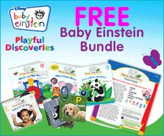 Tri Cities On A Dime: JOIN BABY EINSTEIN PLYFUL DISCOVERIES TODAY & RECE...