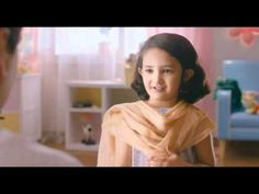 Here's the exclusive online preview of the new Oreo India TVC. Enjoy!