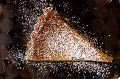 whole lemon tart slice by smitten, via Flickr