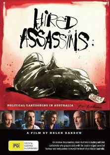 Hired Assassins | Beamafilm | Stream Documentaries and Movies |