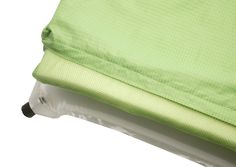 Big Agnes Sleeping Giant Memory Foam Deluxe Pillow Green / Grey One Size >>> Read more reviews of the product by visiting the link on the image.