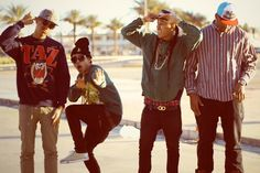 Swag fags cx