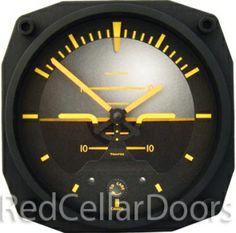 Vintage Horizon clock