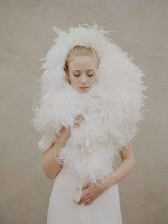 Fall Bridal Looks Captured By Elizabeth Messina – Loverly Wedding Blog, Wedding Styles, Dream Wedding, Wedding Ideas, Bridal Dresses, Flower Girl Dresses, Bridal Gown, Elizabeth Messina, Perfect Bride
