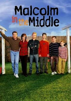 "Malcolm in the Middle (2000) Kid genius Malcolm Wilkerson grapples with a suburban family that gives new meaning to the word ""dysfunctional."" Between the nonstop squabbling of his parents and merciless persecution by his siblings, it's all he can do to maintain his sanity."