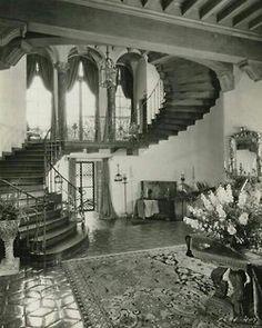 Ambassador Hotel California | Harold Lloyd's Greenacres