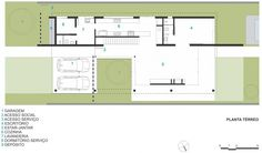 Casa Ceolin by AT Arquitetura 16
