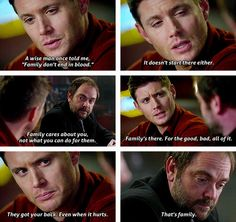 [gifset] 10x17 Inside Man #SPN #Dean #Crowley