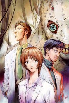 Evangelion | Anime Profile: Neon Genesis Evangelion Movies (Death and Rebirth & End ...