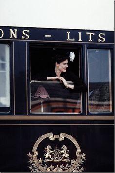 By Train, Train Tracks, Train Rides, Girl Train, Train Case, Milan Kundera, Simplon Orient Express, Bonde, I Love Paris