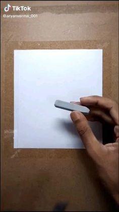 Art Drawings Sketches Simple, Pencil Art Drawings, Amazing Drawings, Drawing Art, Easy Drawings, Oil Pastel Paintings, Oil Pastel Drawings, Oil Pastel Art, Art Painting Gallery