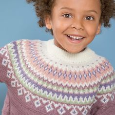 Drops Design, Sweater Outfits, Baby Knitting, Lisa, Turtle Neck, Sweaters, Fashion Design, Color, Clothes