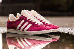 #adidas Gazelle OG Pink Suede #sneakers