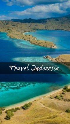 Travel Indonesia Cover Pin #travel #indonesia #adventure #blogging
