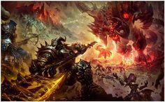 Demon Hunter Diablo 3 Wallpaper