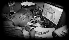 Tattoo hvizdo