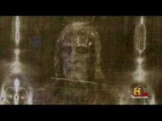 Verdadeiro Rosto de Jesus recriado por Cientistas em 3D