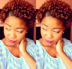 Ms_ambitiouskay wash & go