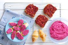 Červená řepa: recepty, které jsou snadné a potěší Feta
