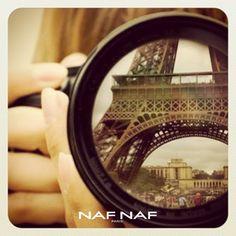 I Love NAF NAF