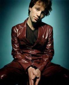 Jon Bon Jovi - el álbum del Club de Fans